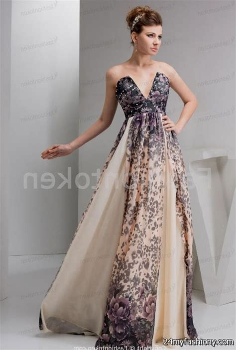 Gowns For Weddings by Evening Gowns For Wedding Guests 2016 2017 B2b Fashion