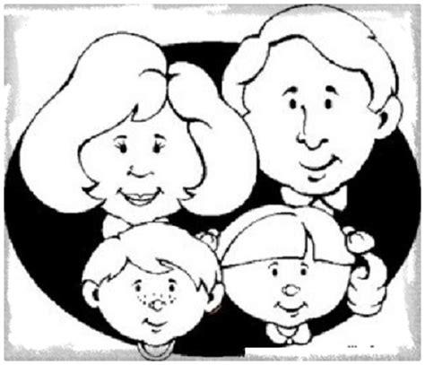 imagenes para dibujar la familia imagen de familia para dibujar archivos imagenes de familia