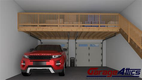 garage organization design garage storage ideas custom overhead storage lofts wall shelving