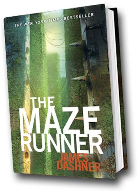 book report on maze runner maze runner book review county library system