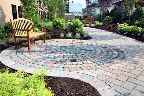 Garden Hardscape Ideas Sponzilli Landscape Hardscaping Sponzilli Landscape