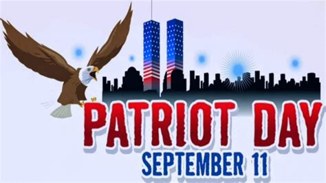 patriot day far future horizons patriot day 9 11 national day of