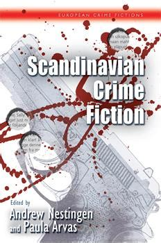 Best Scandinavian Crime Fictions In New Book Deciphers Norse Code Of Wales