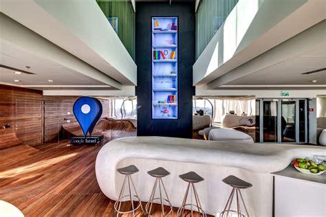 google tel aviv office les bureaux de google 224 tel aviv