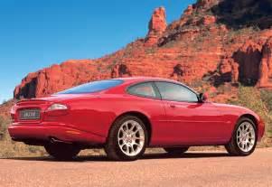 1998 Jaguar Xkr 1998 Jaguar Xkr Coupe Specifications Photo Price