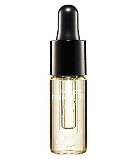 Primeskin Serum mac mac prep prime essential oils serum serum 8 ml buy mac mac prep prime essential