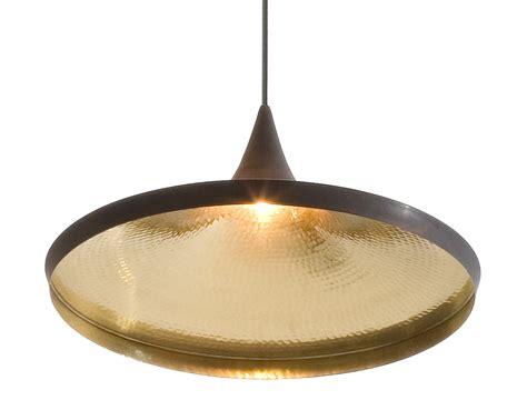 Wide Pendant Light Beat Light Wide Pendant Light Hivemodern