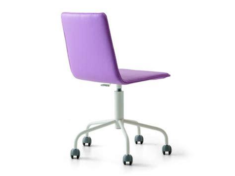 sedie con rotelle sedia con ruote strato by zalf