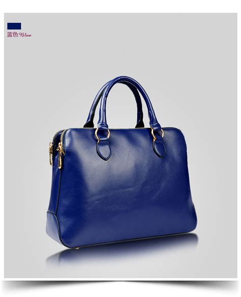 Tas Impor Fashion Bag 3222 jual fb3811 blue import premium quality fashion bag tas