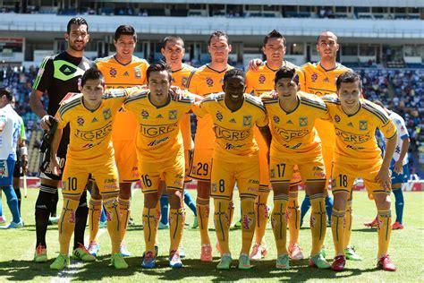Calendario De Tigres Uanl Liga Mx 2014 Image Gallery Tigres Uanl 2014