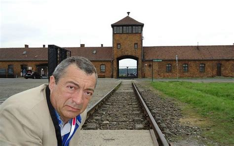 film one day in auschwitz film scored by eric clapton depicts child of survivors