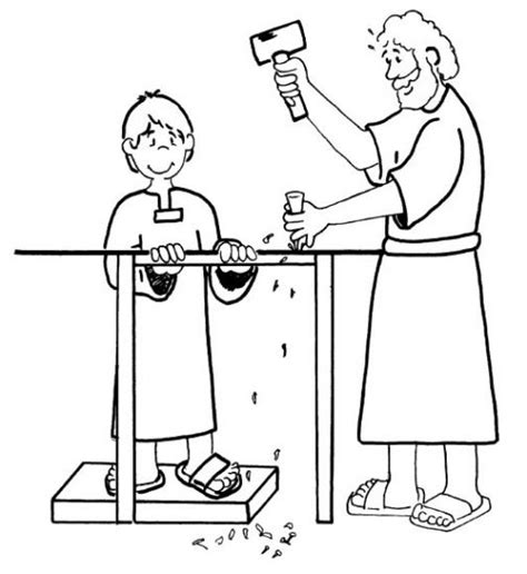 coloring pages jesus boy infanzia di ges 249