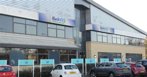 kwik fit house insurance politicians hit out at loss of over 500 lanarkshire call centre jobs in kwik fit insurance