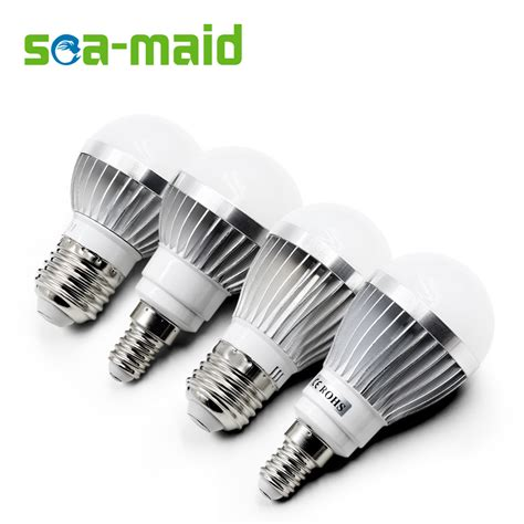 Energy Saving Light Bulbs Led Energy Saving 220v E27 E14 Led L Bulb 3w 5w 7w 9w 12w Fluorescent Light Smd Leds Lada Led