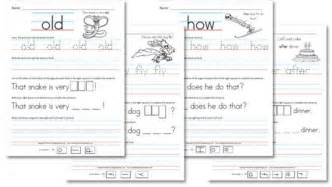 first grade sight word sentences confessions of a