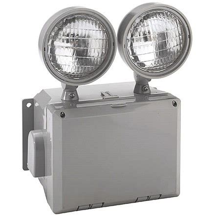 Chicago Emergency Light How To Troubleshoot For Issues
