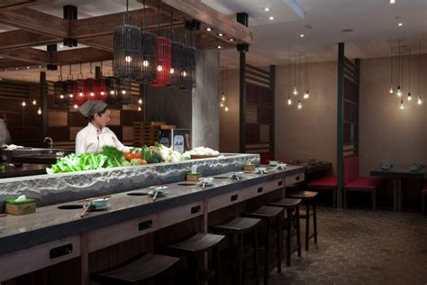 interior design shanghai qimin pot restaurant by decor interior design