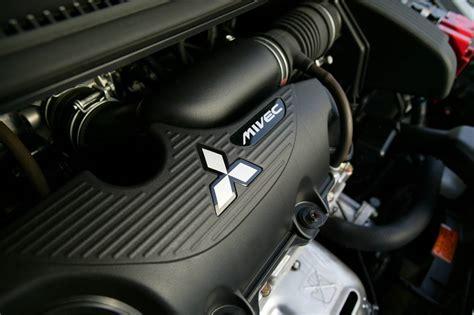 mitsubishi colt fuel consumption mitsubishi fuel economy tests doesn t affect