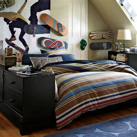 boys bedroom storage ideas ultimate dresser storage bed set pbteen for the home pinterest pottery barn teen