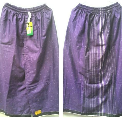 Sarung Celana Wadimor Dewasa sarung celana dewasa r42 wadimor warna ungu toko sragen