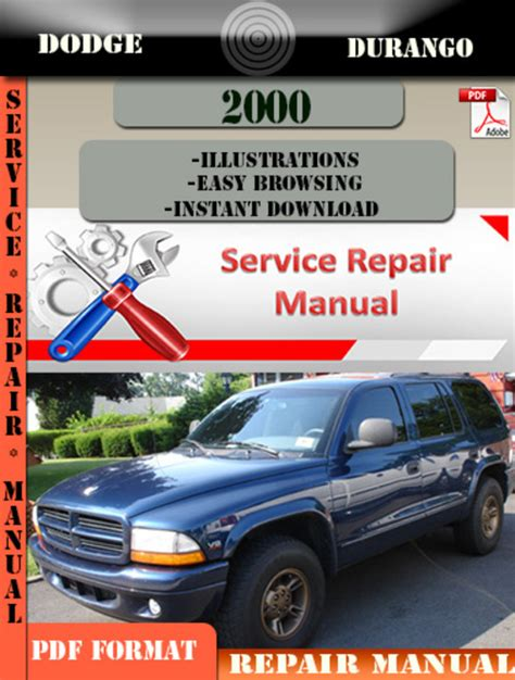 car repair manuals online pdf 2009 dodge durango on board diagnostic system dodge durango service repair manuals on online auto repair autos post