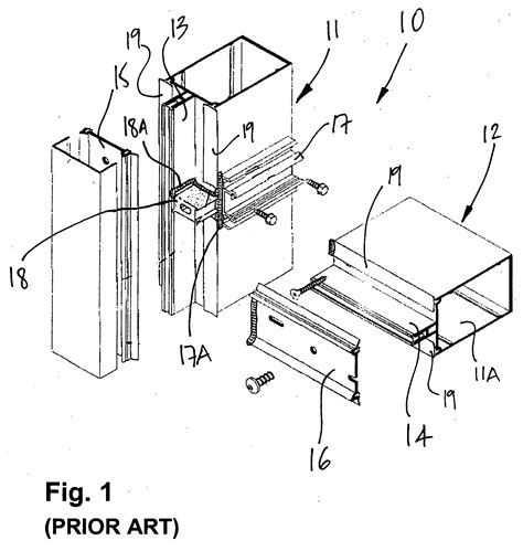 transom curtain wall patent us20060201084 curtain wall system google patents