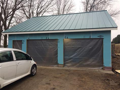 Solar Garage by Ben S Solar Garage