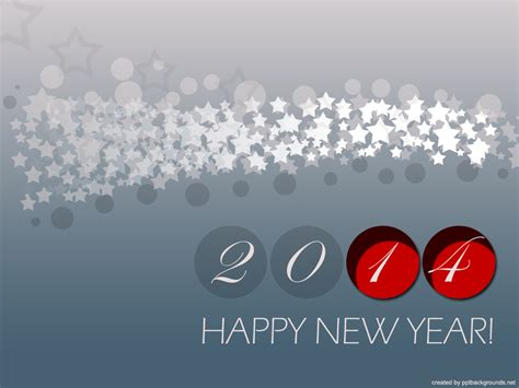 Free Happy New Year 2014 Backgrounds For Powerpoint Holiday Ppt Templates 2014 Powerpoint Templates