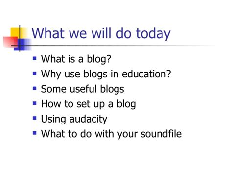 how to set up a blog for beginners mahalocom a beginners guide to using ict creatively