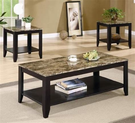 image for granite coffee table marble coffee table set 5 best granite coffee tables modern and luxurious