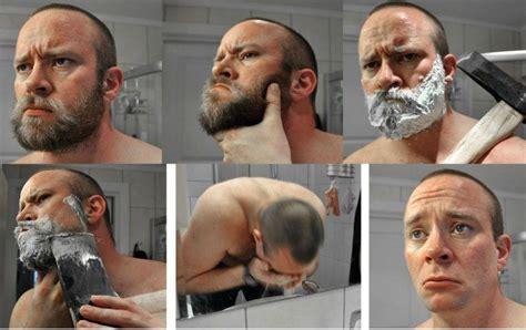 Shaved Beard Meme - ventajas de dejarse barba si buscas un porqu 233 te doy unos
