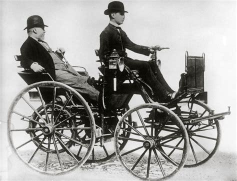biography  automobile inventor gottlieb daimler