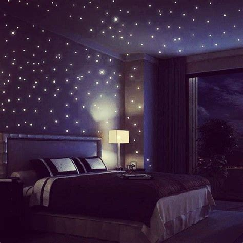 starry night bedroom 1000 images about bedroom ideas on pinterest pallet bed