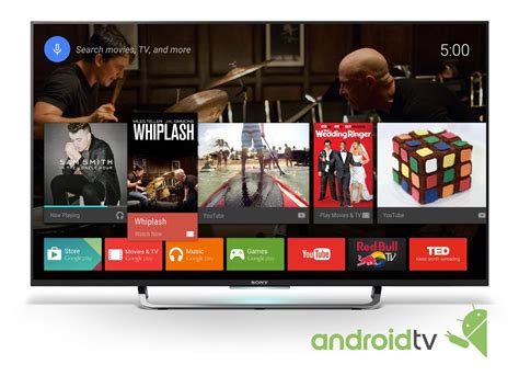 Android Tv Box Sony 2015 sony bravia android tvs receive marshmallow android tv news