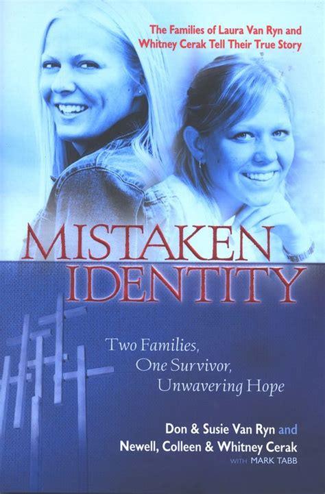 An Awkward Of Mistaken Identity by Car Crash Mistaken Identity After Car Crash