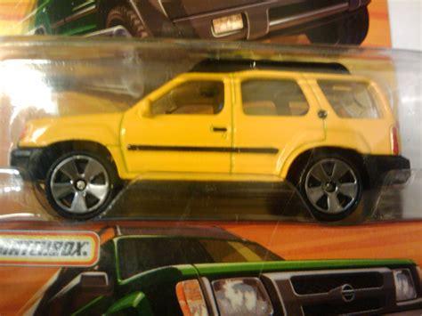 matchbox nissan 2002 matchbox cars for sale autos post