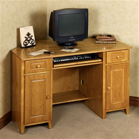 Home Office Furniture Corner Desk Aaron Corner Desk Home Office Furniture