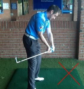 golf swing without wrist hinge understand your wrist hinge stephen packer pga