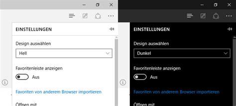 windows 10 dark theme tutorial news dark theme in windows 10 aktivieren psd tutorials de