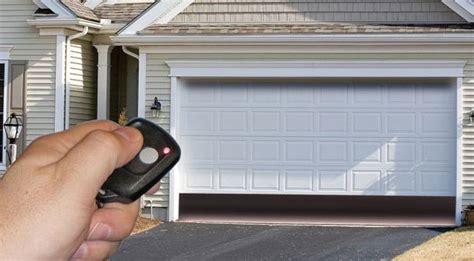 benefits of electric garage door openers vs manual garage