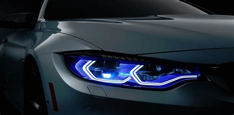 Car Headlights Types by A Complete Guide To Car Headlights Micksgarage