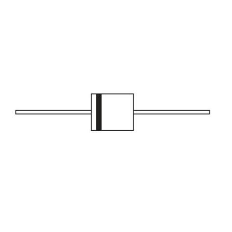 diode v03c 整流用ダイオード ダイオードの通販 マルツオンライン