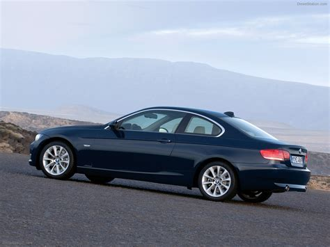 2006 Bmw 3 Series Coupe by Bmw 3 Series Coupe 2006 Car Wallpaper 045 Of 185