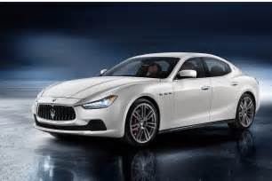 Maserati Ghilbi Maserati Ghibli Price And Specs Announced Auto Express