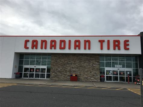 Canadian Tire Opening Hours 9900 Boul Leduc Brossard Qc