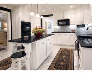 kitchen designs with white cabinets and granite countertops kitchen kitchen backsplash ideas black granite