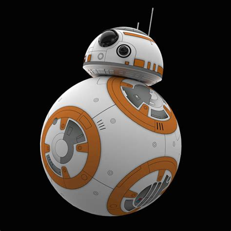 Bb 8 Wallpaper Wars Iphone All Hp bb 8 ringtones for your iphone the mac observer