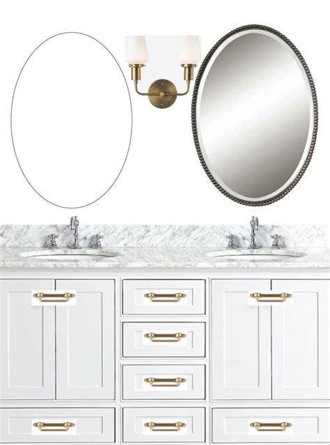 mixing metals in the bathroom 101 chris loves julia bathroom reno 101 coming up with a design plan chris