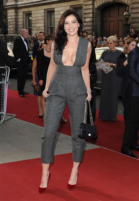 daisy lowe 2015 gq men of the year awards in london daisy lowe gq men of the year awards 2014 in london