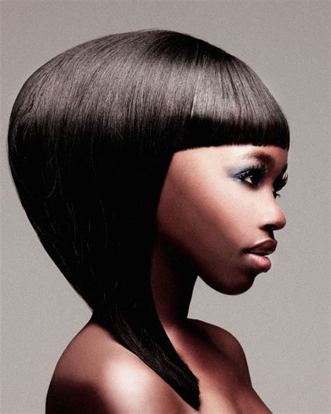 hairstyles for medium black girl hair black medium length hairstyles are the favorite style of